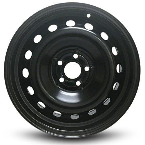 Volkswagen Beetle 16 Inch 5 Lug Steel Rim/16x6.5 5-100 Steel Wheel (Volkswagen Beetle Tires compare prices)