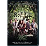 Beautiful Creatures / Sublimes Créatures (Bilingual)