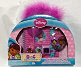Doc McStuffins Book of BooBoo's Stationary Tote Gift Set