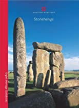 Stonehenge (English Heritage Red Guides)