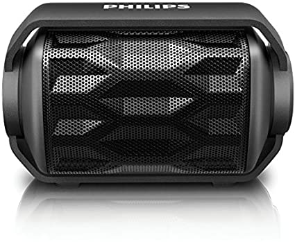 Philips BT2200B/00 Portable Bluetooth Speaker