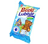 5-pack Lu Petitki Lubisie Milk (5x 30g)