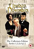 Upstairs Downstairs: Series 1-5 [DVD] [1971]