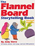 The Flannel Board Storytelling Book (...