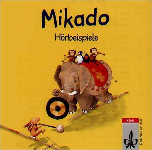 Mikado, Hörbeispiele, 2 CD-Audio