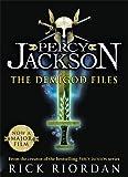 Percy Jackson: The Demigod Files (Percy Jackson & the Olympians)