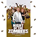 Night of the ZomBEEs | Kevin David Anderson