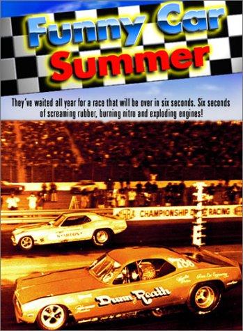 Funny Car Summer [Import]