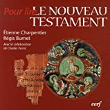 Le Nouveau Testament (French Edition) (2204083178) by Etienne Charpentier