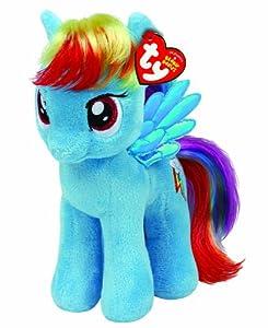 Ty My Little Pony - Rainbow Dash from Ty