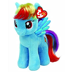 [Best price] Stuffed Animals & Plush - My Little Pony Beanie Babies - toys-games