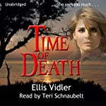 Time of Death: The McGuire Women, Book 2 | Ellis Vidler