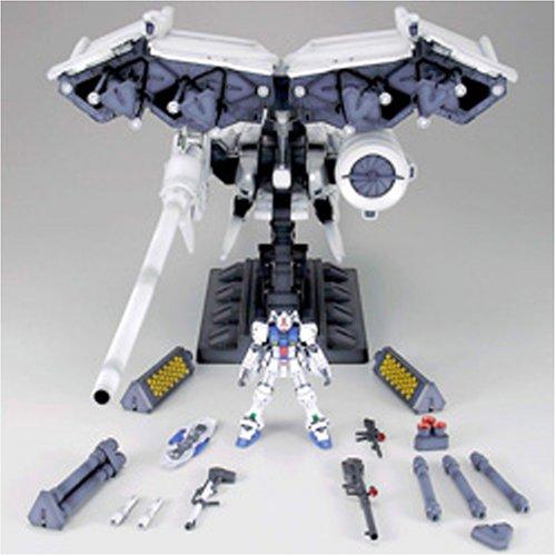 Gundam RX-78 GP03 Dendrobium HGUC 1/144 Scale