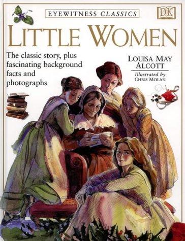 Little Women (Eyewitness Classics)