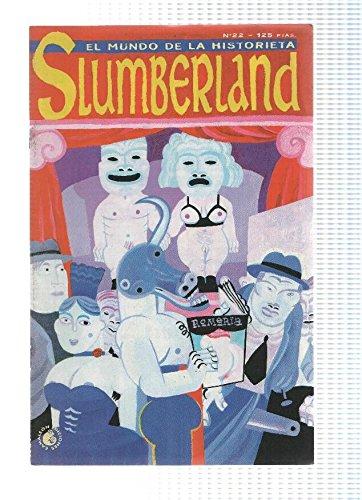 slumberland-numero-22