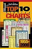 Joel Whitburn Top 10 Singles Charts 1955-2000 (Top Ten Singles Charts)