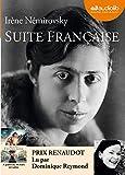 SUITE FRANÇAISE 2CD MP3