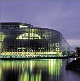 echange, troc Carola Von Betrunk - Architecture Studio: Le Parlement Europeen, Strasbourg