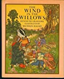 The Wind in the Willows (0030562945) by Hague, Michael