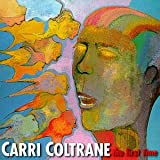 echange, troc Carri Coltrane - First Time