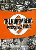echange, troc The Nuremberg War Crimes Trials [Import anglais]