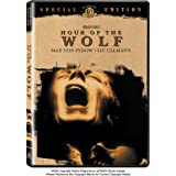 Hour of the Wolfby Max von Sydow