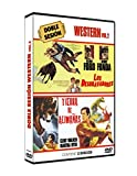 Los Desbravadores + Tierra de Alimañas 2 DVD The Rounders 1965 + The Night of the Grizzly  1966
