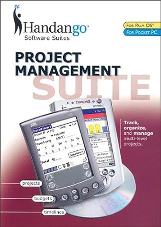 Project Mangement Suite 2.0