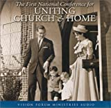 img - for Uniting Church and Home Conference Album book / textbook / text book