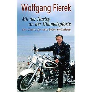 Mit der Harley an der Himmelspforte: Der Unfall, der mein Leben veränderte