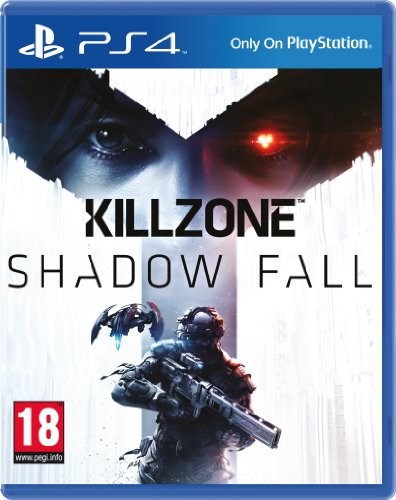 Sony Killzone Shadowfall