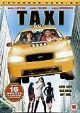 Taxi packshot