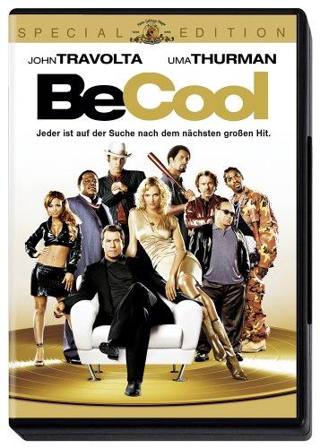 Be Cool - Jeder ist auf der Suche (Special Edition, 2 DVDs)
