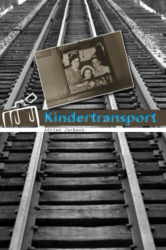 the story of the kindertransport essay Harris, mark jonathan and oppenheimer, deborah (2000), into the arms of strangers: stories of the kindertransport, bloomsbury external links wikimedia commons has media related to nicholas winton.