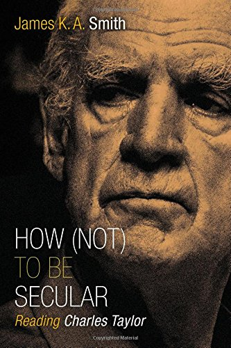 charles taylor secularization thesis Dialectical critique and secularism: hegel and the dialectic of enlightenment  the secularization thesis,  charles taylor and saba mahmood are developing,.
