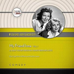 My Friend Irma, Vol. 1 Radio/TV Program
