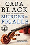 Murder in Pigalle (An Aim??e Leduc Investigation) by Cara Black (2015-02-24)