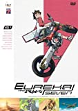 echange, troc Eureka Seven - Vol. 1 [Import anglais]
