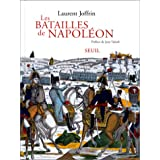 Les Batailles de Napolonpar Laurent Joffrin