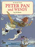 J.M. Barrie Peter Pan and Wendy