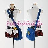 ペルソナ4風 PERSONA4 ザゴールデン マリー コスプレ衣装 COSXY0246 コスチューム Costume コスプレ 衣装 Cosplay COSMAMA(男XL)