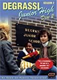 Degrassi Junior High: Season 2, Disc 2