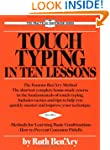 Touch Typing in Ten Lessons: A Home-S...