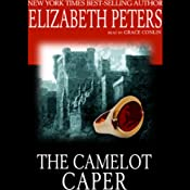The Camelot Caper | [Elizabeth Peters]
