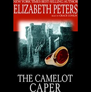 The Camelot Caper Audiobook