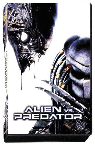 Alien vs. Predator [VHS]