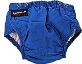 Konfidence Babies Aqua Swim Nappy - Blue, One Size