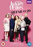 Absolutely Fabulous: Ab Fab at 20 - The 2012 Specials [Import anglais]