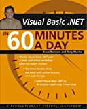 VB .NET in 60 Minutes a Day (0471425486) by Barstow, Bruce