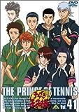 テニスの王子様 Vol.41 [DVD]